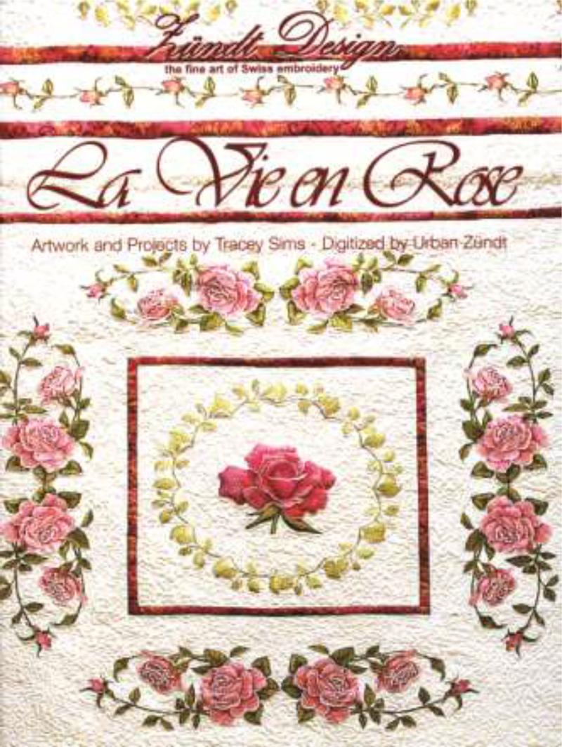 La Vie en Rose - traceysimsdesigns.comtraceysimsdesigns.com