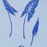Arum-Lily-Stencil